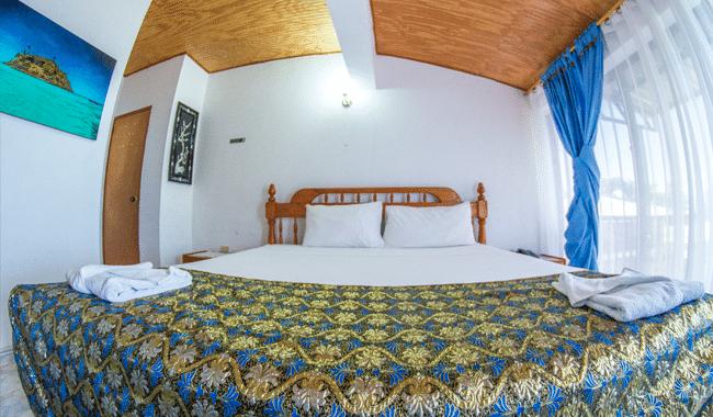 Habitaciones en Hoteles en Providencia