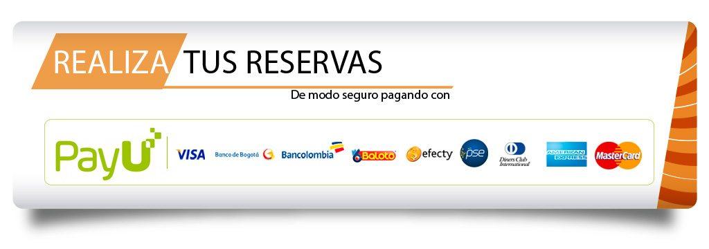 Reserva Hoteles en Providencia