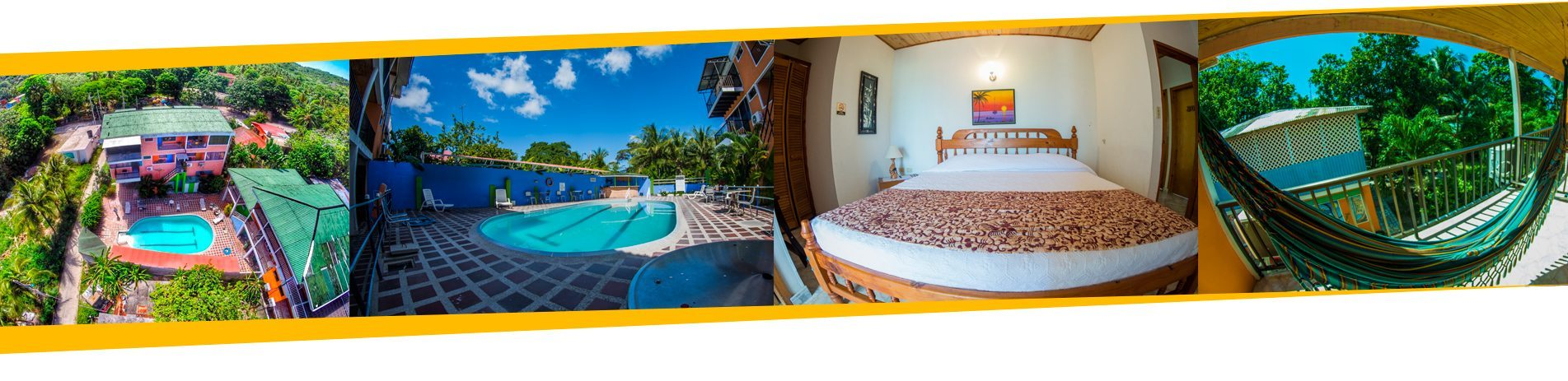 hoteles providencia colombia